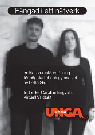 UngaRomatext